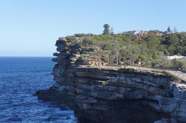 The Gap em Sydney