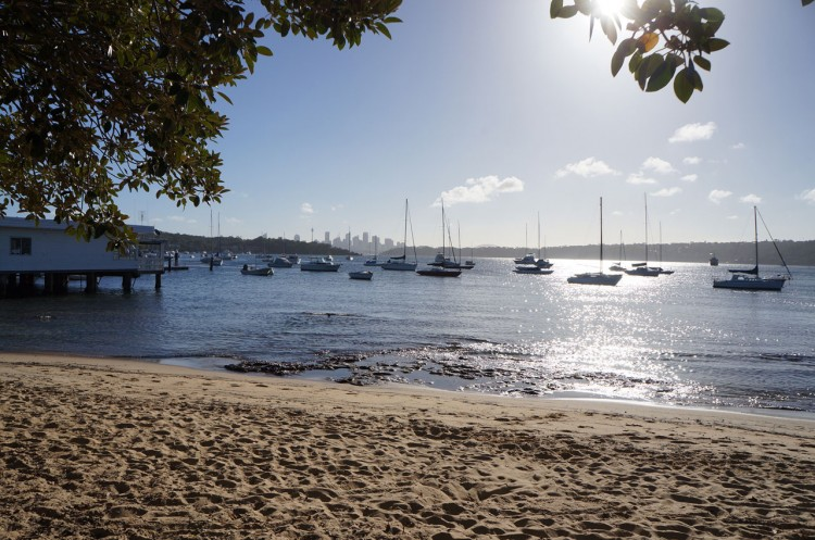 Watsons Bay em Sydney