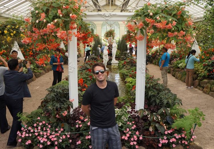 Pontos turísticos de Melbourne: Fitzroy Gardens e Conservatory