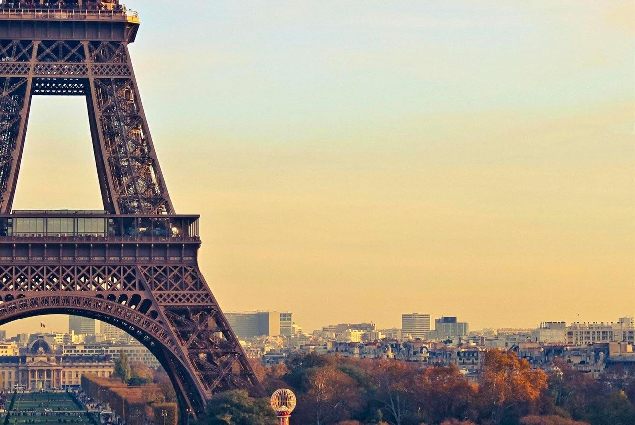5 apartamentos charmosos em Paris – e por menos de 100 euros/dia!