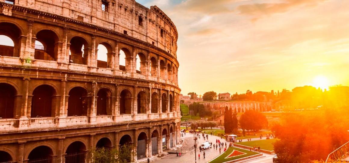 O melhor passe turístico é o de Roma