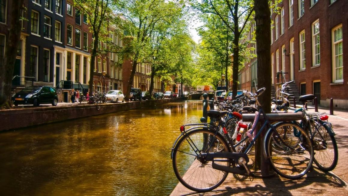 O que preciso saber sobre drogas em Amsterdã