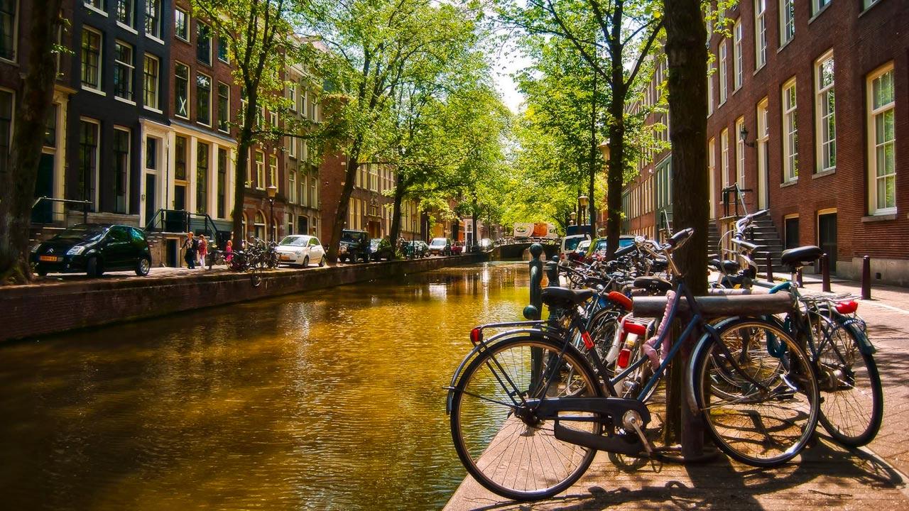 5 apartamentos charmosos em Amsterdã – e por menos de 100 euros/dia!