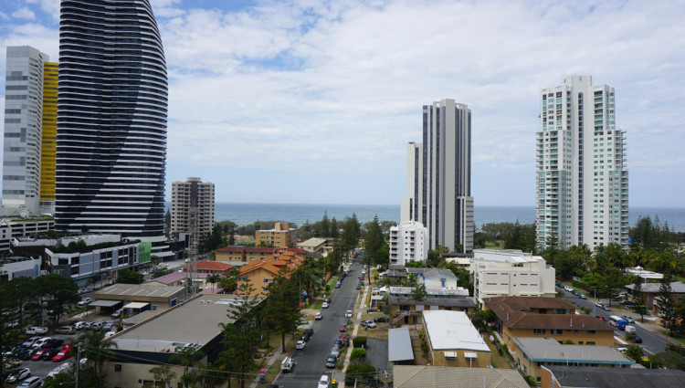 Onde ficar em Broadbeach, Gold Coast