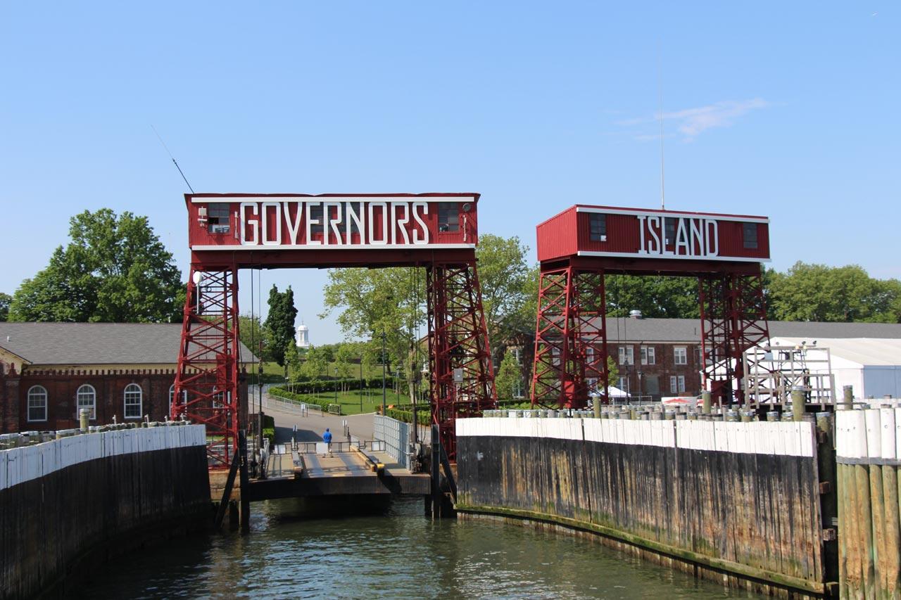 Governors Island em Nova York: o que fazer e como chegar