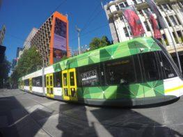 Transporte público em Melbourne: como se locomover em Melbourne