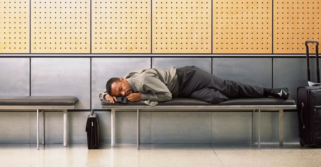Fast Sleep: dica para quem passa a noite no aeroporto de Guarulhos