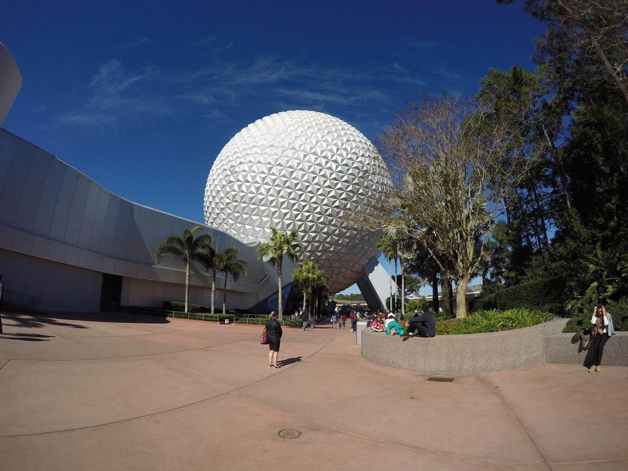 Itens proibidos nos parques da Disney, Universal e SeaWorld
