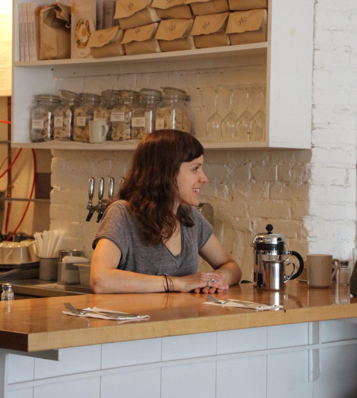 Café da manhã no Brooklyn: Egg e outras dicas