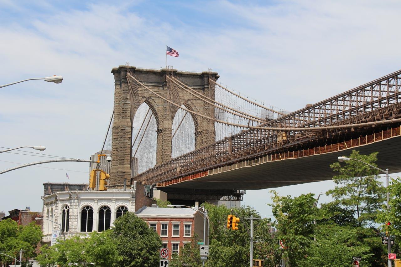 Smorgasburg no Brooklyn: melhor feira gastronômica de Nova York