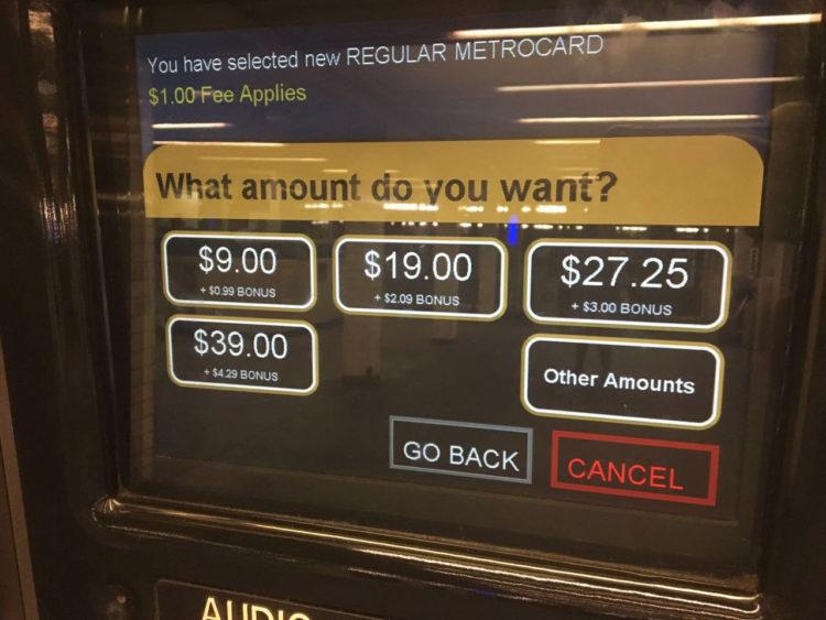 Metro-de-NYC