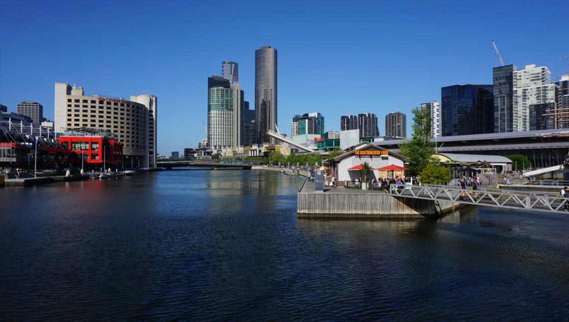 Compras em Melbourne: shoppings e outlets