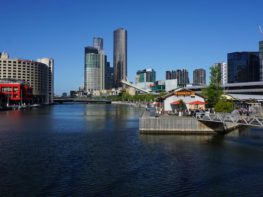 De graça em Melbourne: 15 coisas para fazer sem gastar nada!