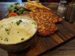 Comer em Melbourne (sem gastar muito)