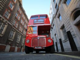 5 apartamentos charmosos em Londres – e por menos de 100 libras/dia!