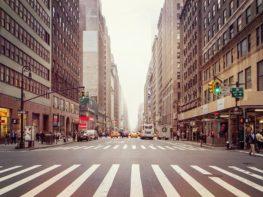 10 diferenças entre Chicago e Nova York