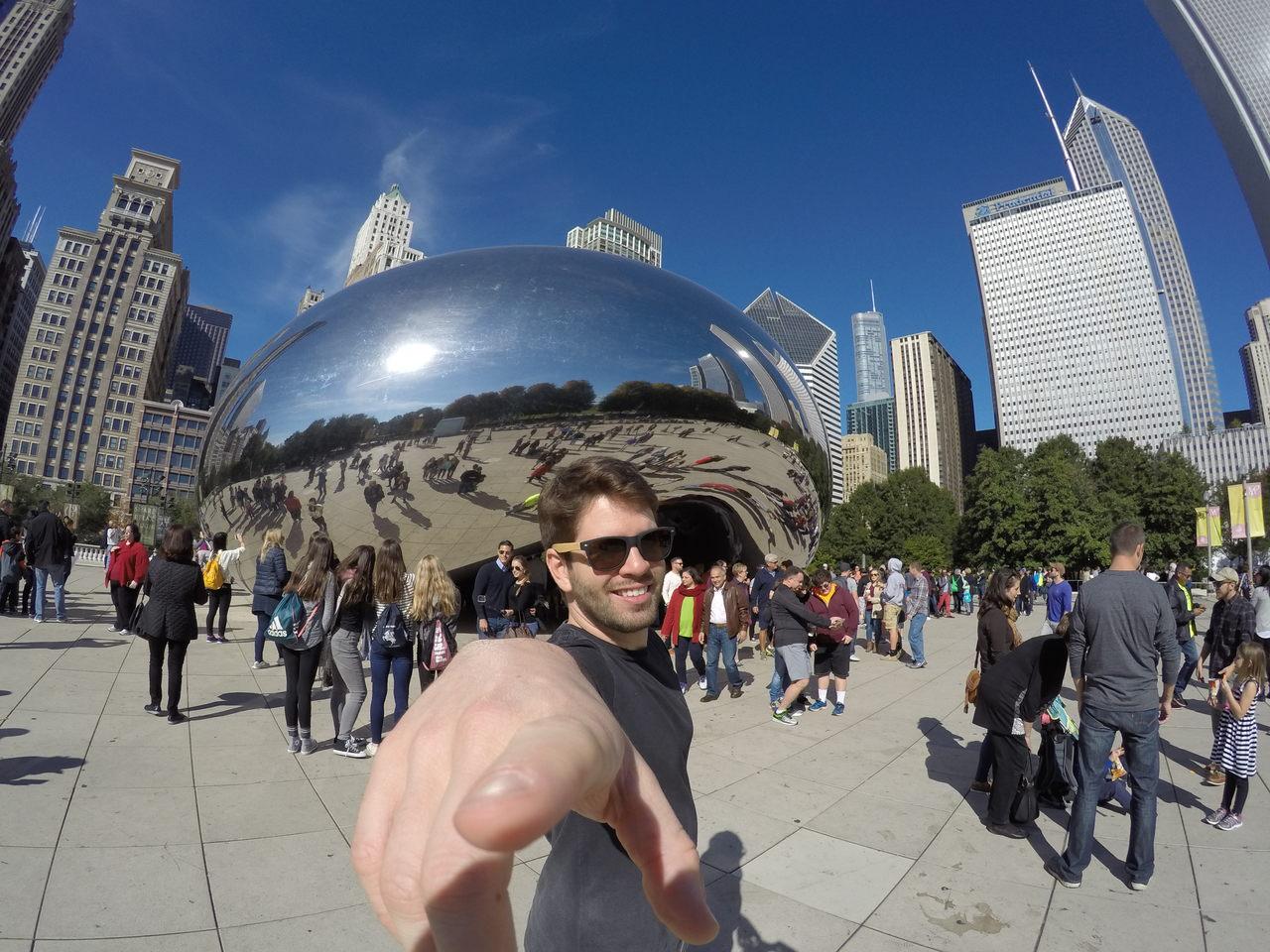 Roteiro de três dias em Chicago