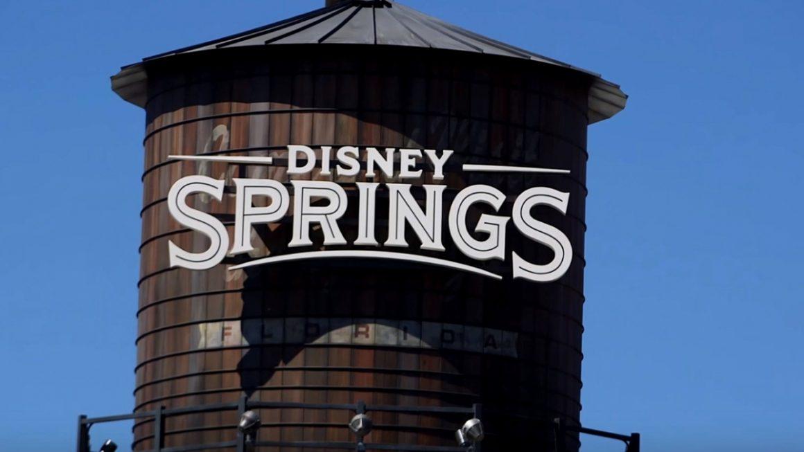 Town Center em Disney Springs: a melhor novidade de Orlando que você respeita