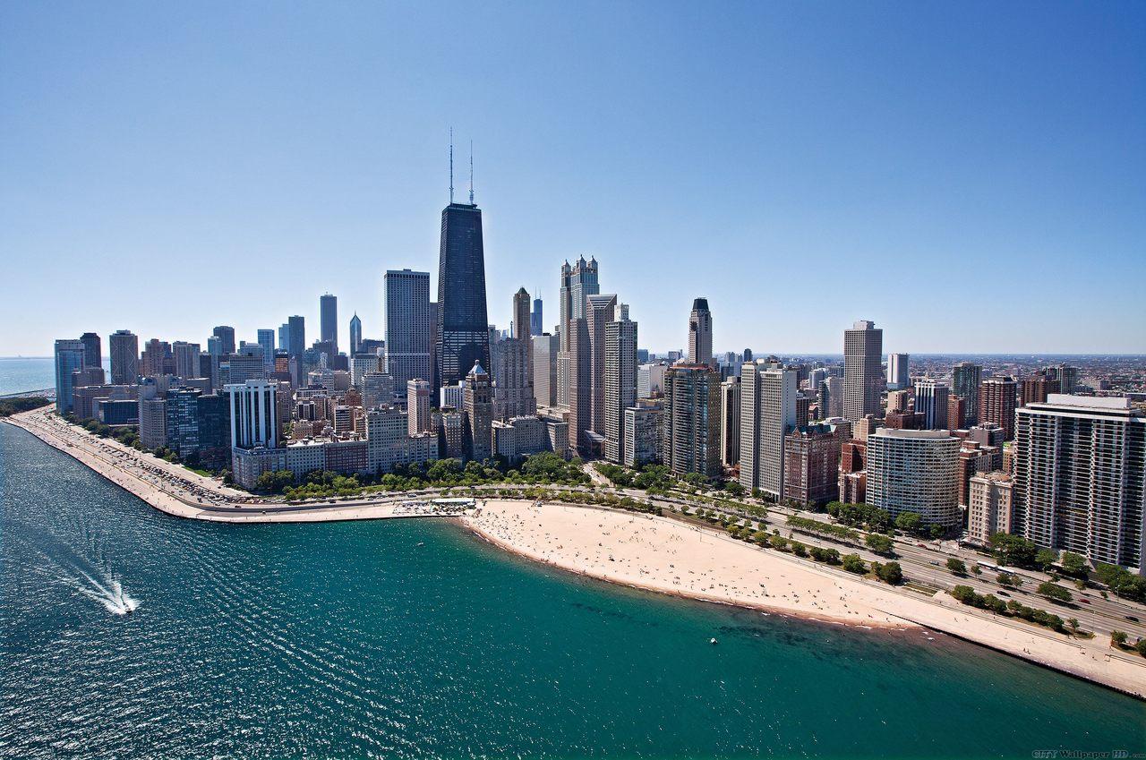 Conheci mais um hotel em Chicago: The Whitehall Hotel