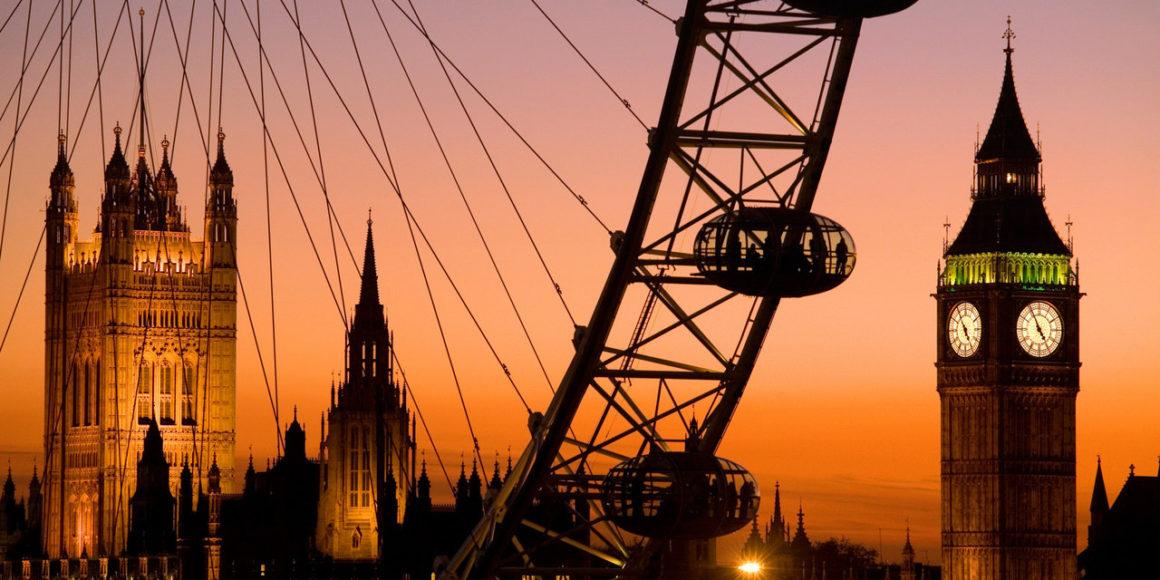 Conexão em Londres: o que fazer em Londres em poucas horas
