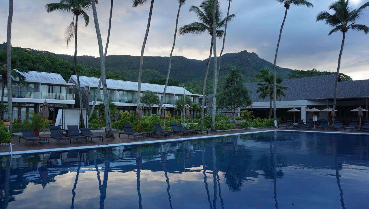 Onde ficar em Seychelles: Avani Barbarons