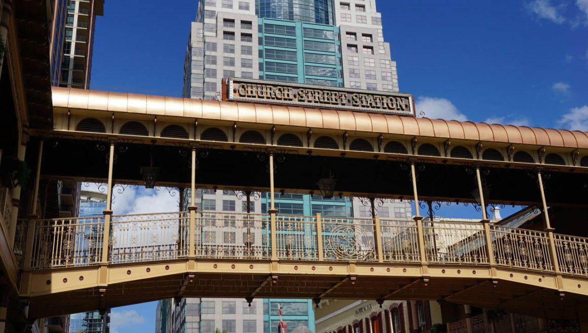 Vale a pena conhecer Downtown Orlando?