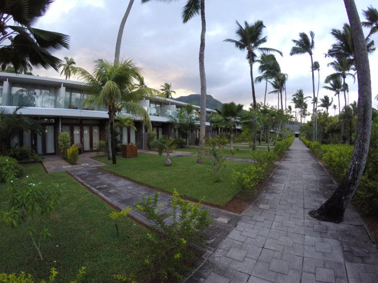 Onde ficar em Seychelles: hotel é caro?