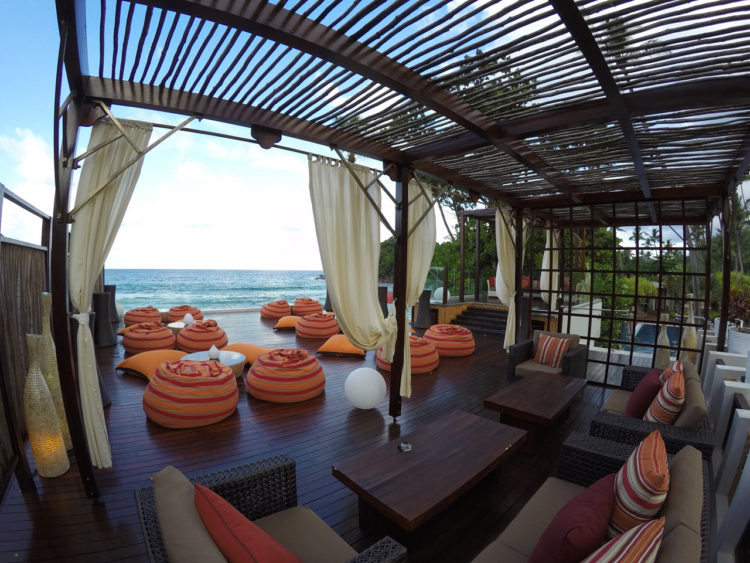 Dica de hotel em Seychelles:Avani Barbarons