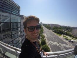 IPW17 em Washington DC: como é participar da maior feira de turismo dos EUA
