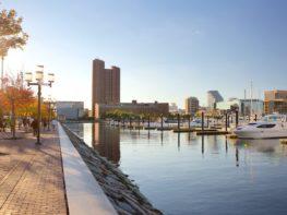 Onde ficar em Baltimore: Days Inn em Inner Harbor
