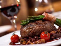 5 lugares que amo jantar em Nova York