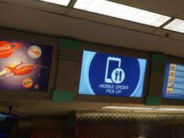 Mobile Order: como é pedir comida pelo celular na Disney