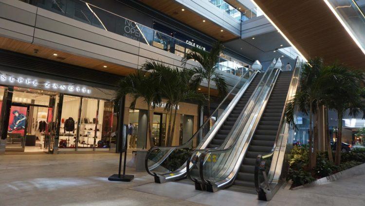 Brickell City Centre: compras em Miami