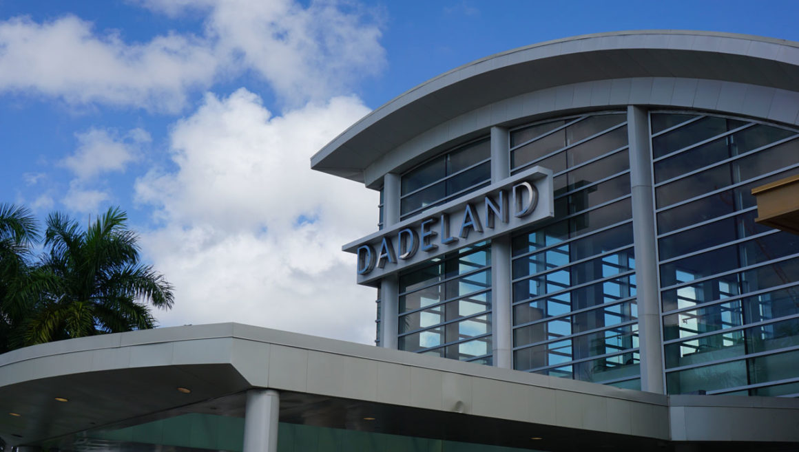 Dadeland Mall: compras em Miami