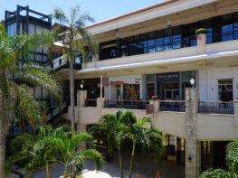 Shops at Merrick Park: compras em Miami