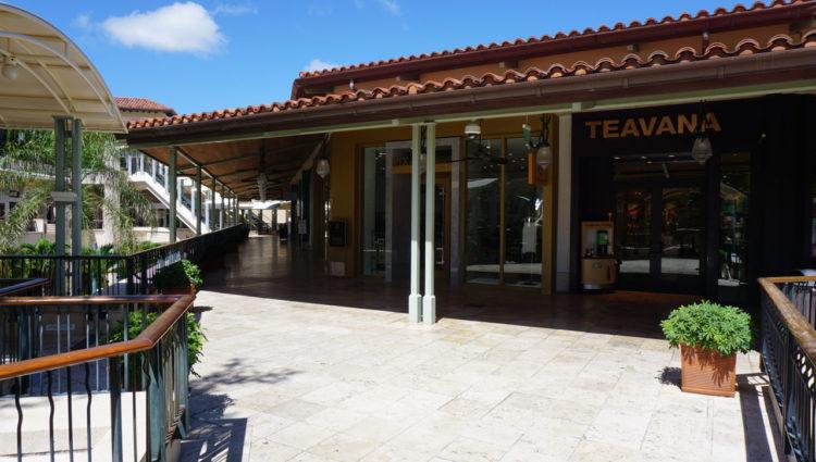 Shops at Merrick Park