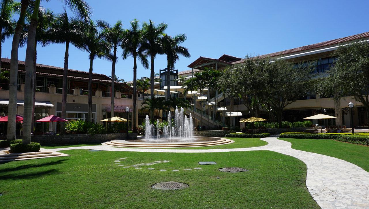 Shops At Merrick Park Compras Em Miami Rodei Viagens