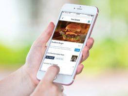 Mobile Order: como pedir comida pelo celular na Disney