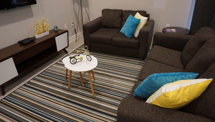 Casa para alugar em Orlando: Neffen House