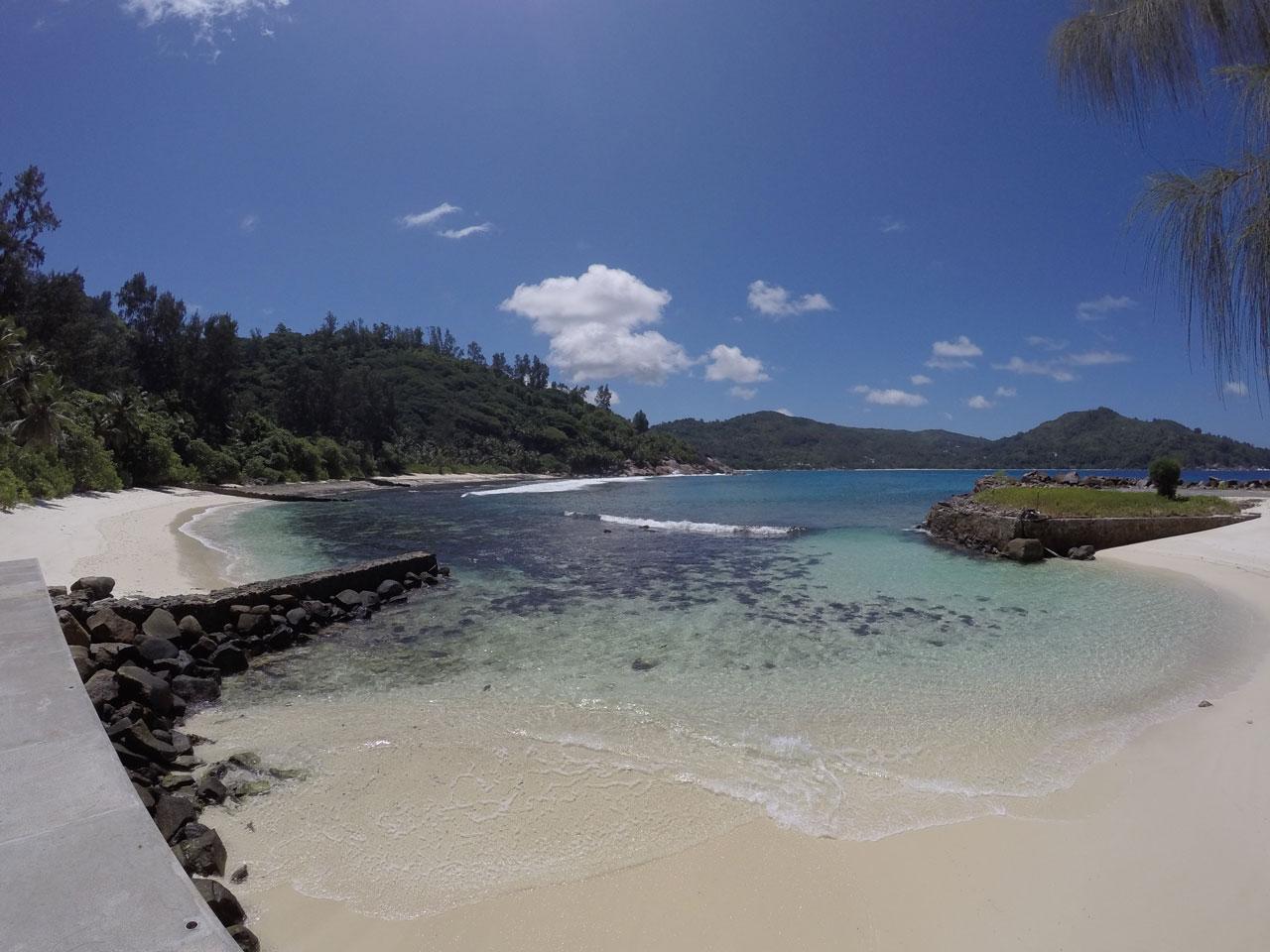 O que fazer em Mahè, Seychelles