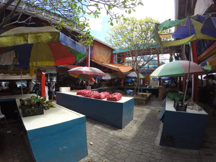 Atrações em Victoria, Seychelles