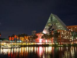 Conheça Walt Disney World Dolphin Hotel