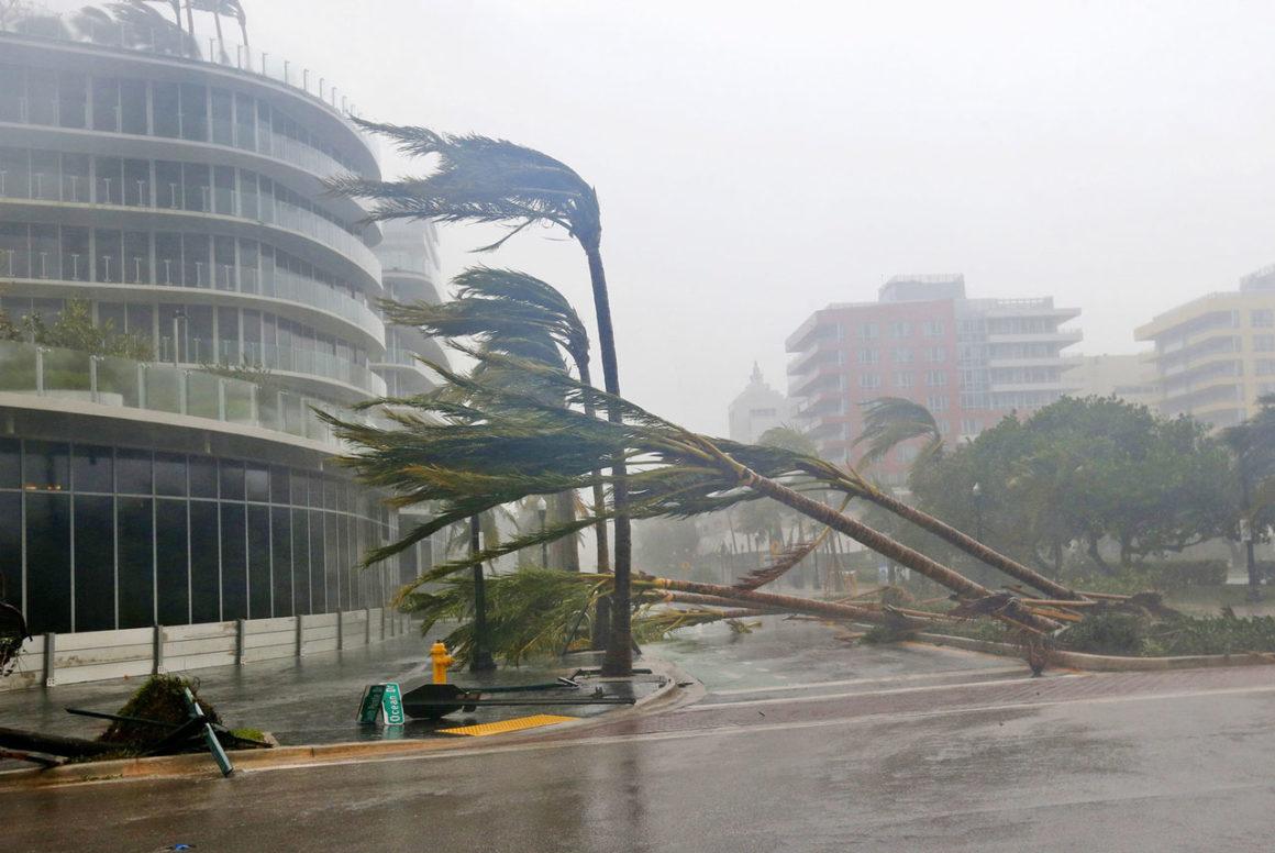 Fugindo de um furacão na Flórida: minha experiência com o Irma