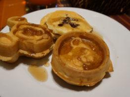Boma: o melhor buffet de café da manhã da Disney
