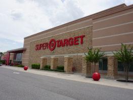 Como é um Super Target em Orlando