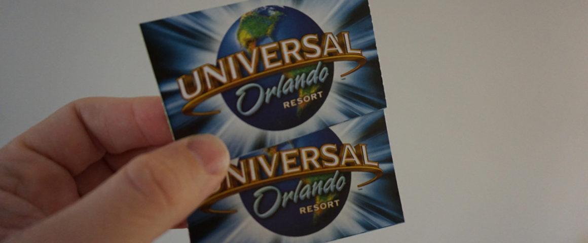 Express Pass da Universal Studios