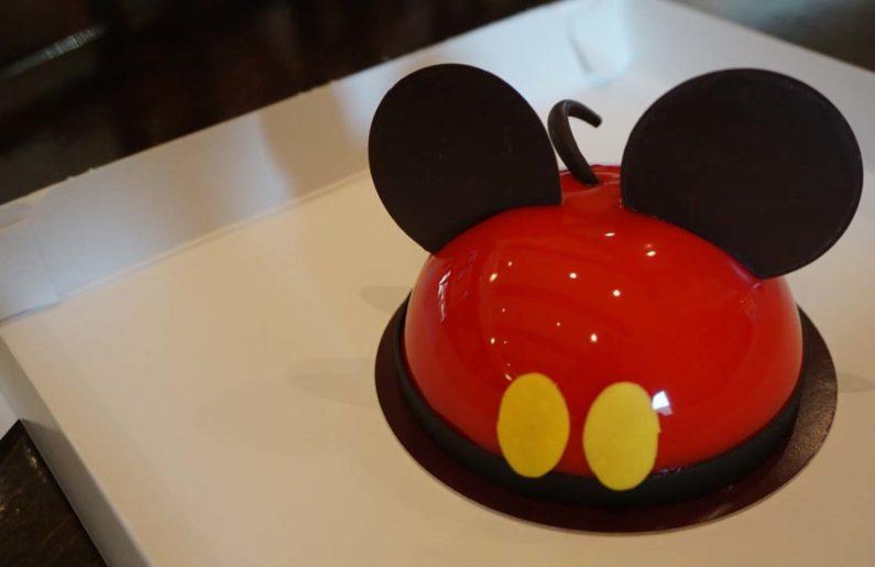 Amorette's: o famoso bolinho do Mickey em Disney Springs