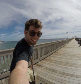 Deerfield Beach, praia pertinho de Boca Raton