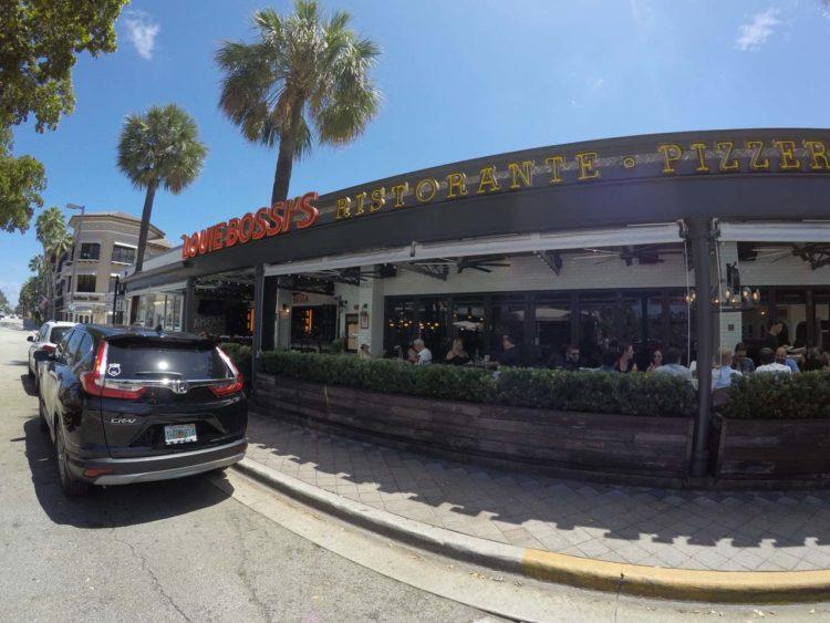 Fort Lauderdale - Las Olas