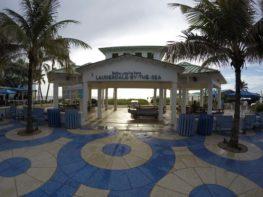 O charme de Lauderdale By The Sea